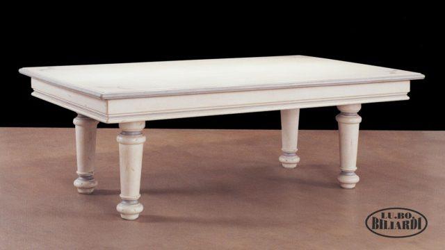 Amsterdam solid wood Pool Table