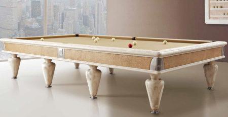 Atelier Luxury Billiard Table