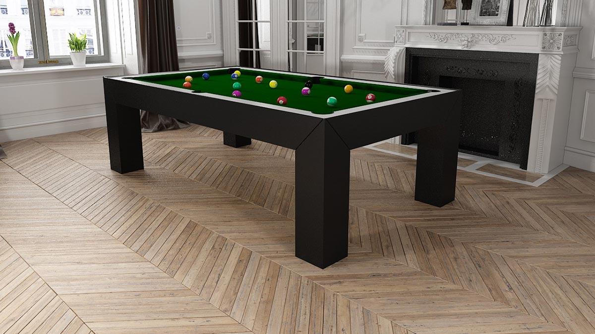 Istambul modern Pool Table