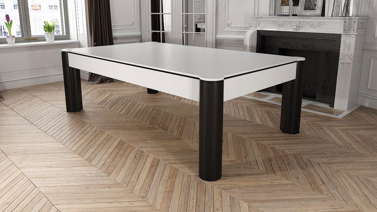 Madrid modern Pool Table