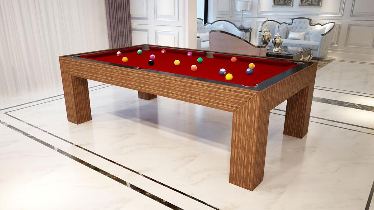 Istambul carom wood Pool Table