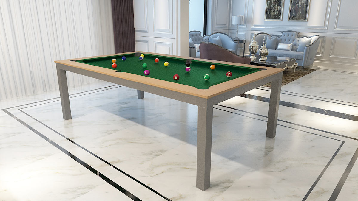 Eiffel Pool Tables