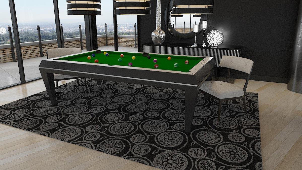 Dublino Pool Tables
