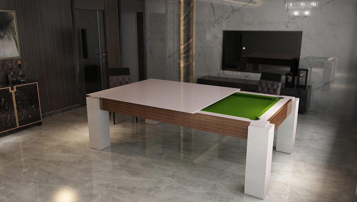 Monaco Pool Table