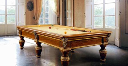 Gaggiolo Luxury Billiard Table