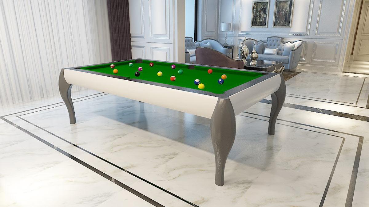 Atene Pool Table modern