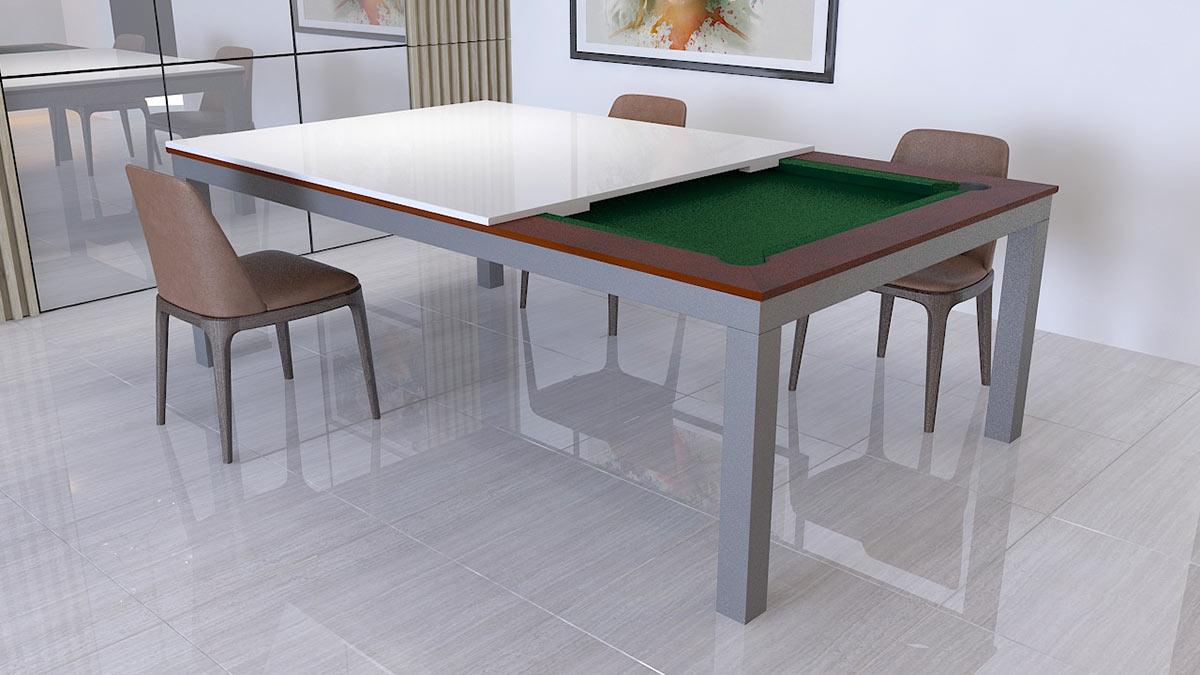 Eiffel modern Pool Table