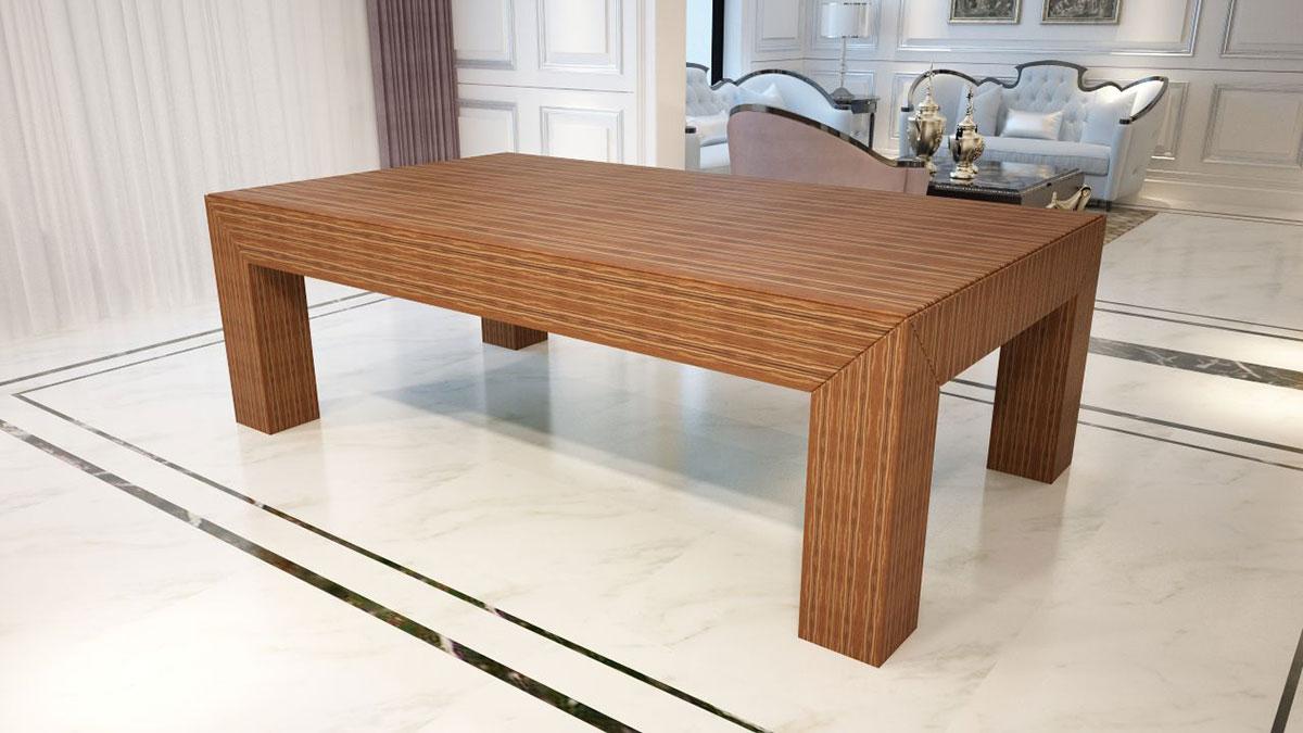 Istambul dining Pool Table